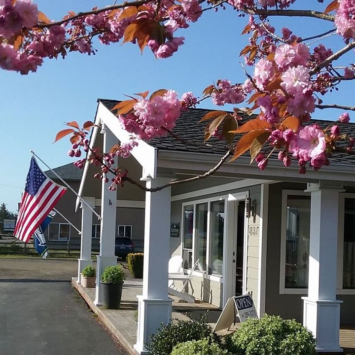 Windermere Real Estate Ocean Shores Office